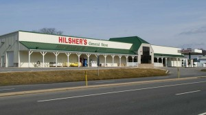 Hilsher's General Store