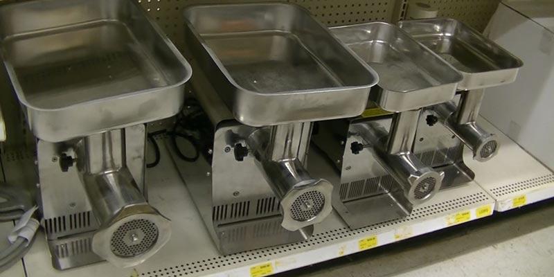 Butchering Equipment