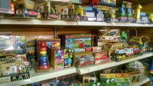 Wooden Toys Central PA