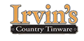 Irvins Country Tinware