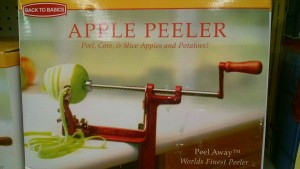 apple peeler port trevorton pa hilsher's