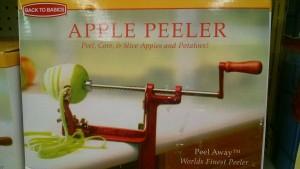 apple peeler port trevorton pa hilsher's