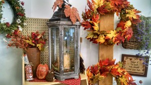 fall decorations 1