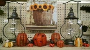 fall decorations 3