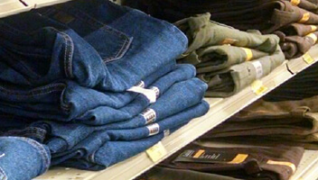 Hilsher's General Store Clothing